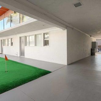 Studio 103 ADA Accessible Walkway