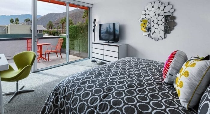Admirable Rooms The Twist Palm Springs Download Free Architecture Designs Scobabritishbridgeorg