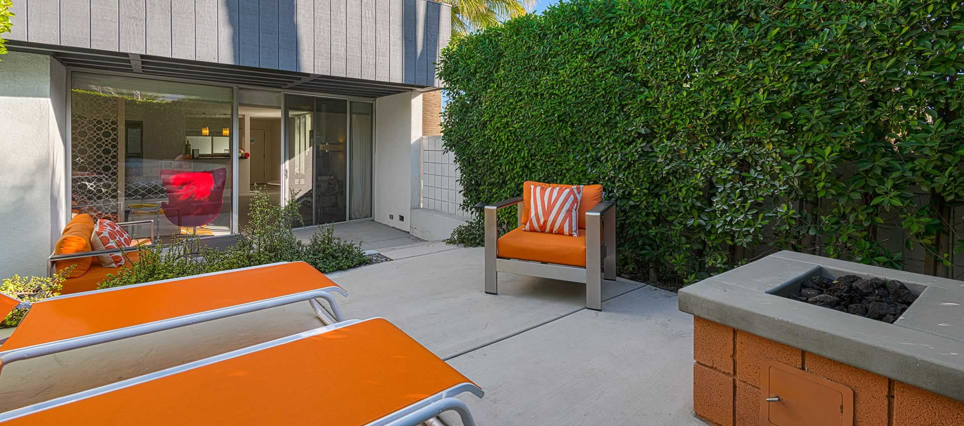 studio-103-ada-slider-private-patio-fire-pit